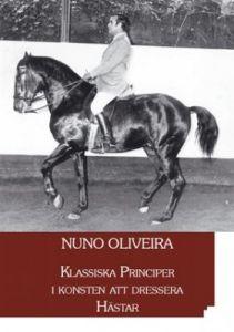 Klassiska principer i konsten att dressera hästar
