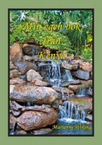 Min egen bok från Kenya