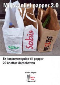 Miljövänligt papper 2.0