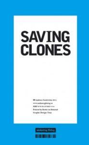 Saving Clones