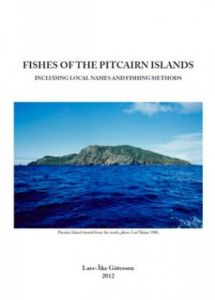 Fishes of the Pitcairn Islands including local Names and Fishing Methods