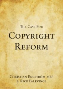 The Case for Copyright Reform