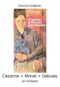 Cézanne+Monet+Debussy