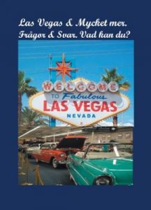 Las Vegas & mycket mer...