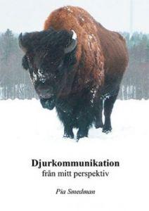 Djurkommunikation - från mitt perspektiv