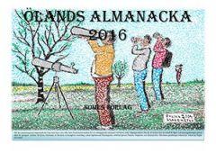 Ölands almanacka 2016