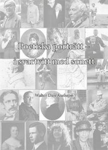 Poetiska porträtt – i svartvitt med sonett