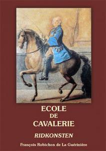 Ecole de Cavalerie - ridkonsten