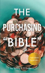 THE PURCHASING BIBLE