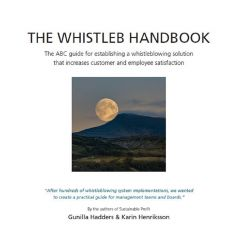 The WhistleB Handbook