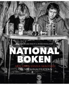 Nationalboken av Lars Jacob Jakobsson och Peter Wahqvist