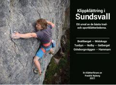 Klippklättring i Sundsvall