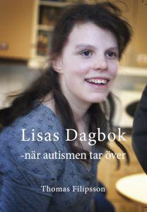 Lisas dagbok – när autismen tar över av Thomas Filipsson