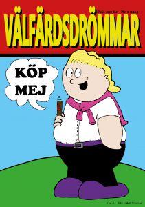 Välfärdsdrömmar av Emil Reinholdsson
