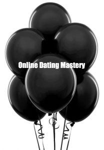 Online Dating Mastery av Maziyar Khallagi