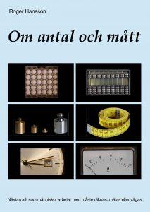Om antal och mått av Roger Hansson