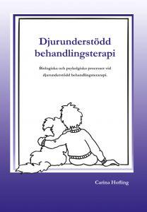 Djurunderstödd terapi av Carina Hofling