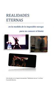 Oändliga Verkligheter / Realidades Eternas av Paula Alejandra Fuenzalida Ramírez