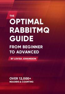 The Optimal RabbitMQ Guide av Lovisa Johansson