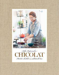 Chicolat : kärlek, choklad & saltstänkta hav