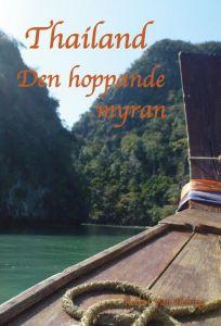 Thailand Den hoppande myran
