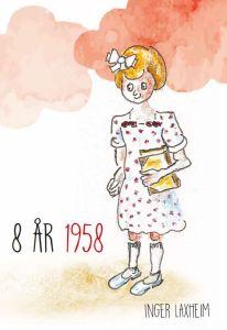8 ÅR 1958