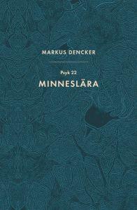 Minneslära av Markus Dencker