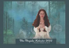 Min Magiska Kalender 2022 - The Moon Made me do it