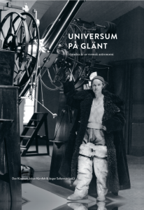 Universum på glänt. Hundra år av svensk astronomi