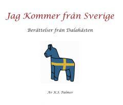 Jag Kommer från Sverige