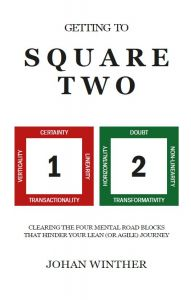 Getting to Square Two