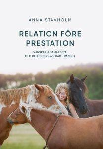Relation före prestation vänskap & samarbete med belöningsbaserad träning