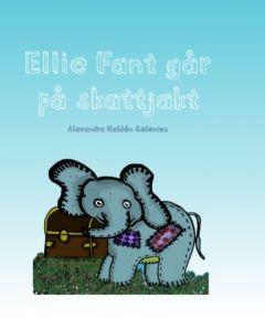 Ellie Fant går på skattjakt