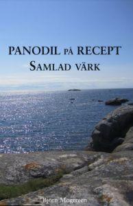 Panodil på recept  Samlad värk