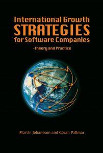 International growth strategies for software companies av Martin Johansson och Göran Pallmar