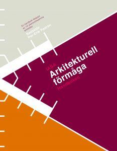 Arkitekturell förmåga - Handboken av Per-Erik Padron