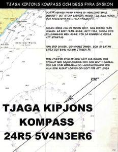 Tjaga Kipjons kompass 24r5 5v4n3er6 av Lars Svanberg