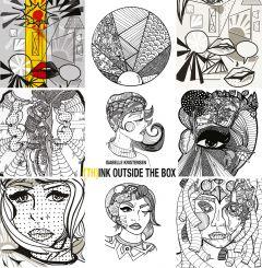 (Th)ink outside the box av Isabelle Kristensen
