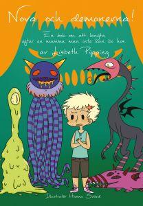 Nova och demonerna. av Lisbeth Pipping
