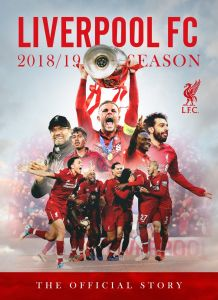 The Official Story of Liverpool's 2018-2019 Season