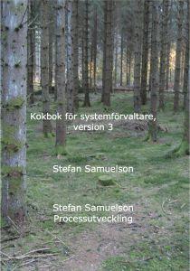 Kokbok för systemförvaltare, version 3 av Stefan Samuelson