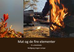 Mat og de fire elementer, en arbeidsbok av Wolfgang Jürgen Lempe