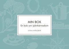 Min bok av Linda Gustafsson