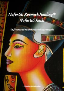 Nefertiti kosmisk healing