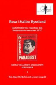 Resa i Stalins Ryssland