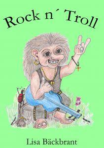 Rock n' Troll av Lisa Bäckbrant
