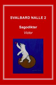 Svalbard Nalle 2 av Ragnar Jungell