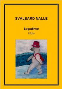 Svalbard Nalle av Ragnar Jungell