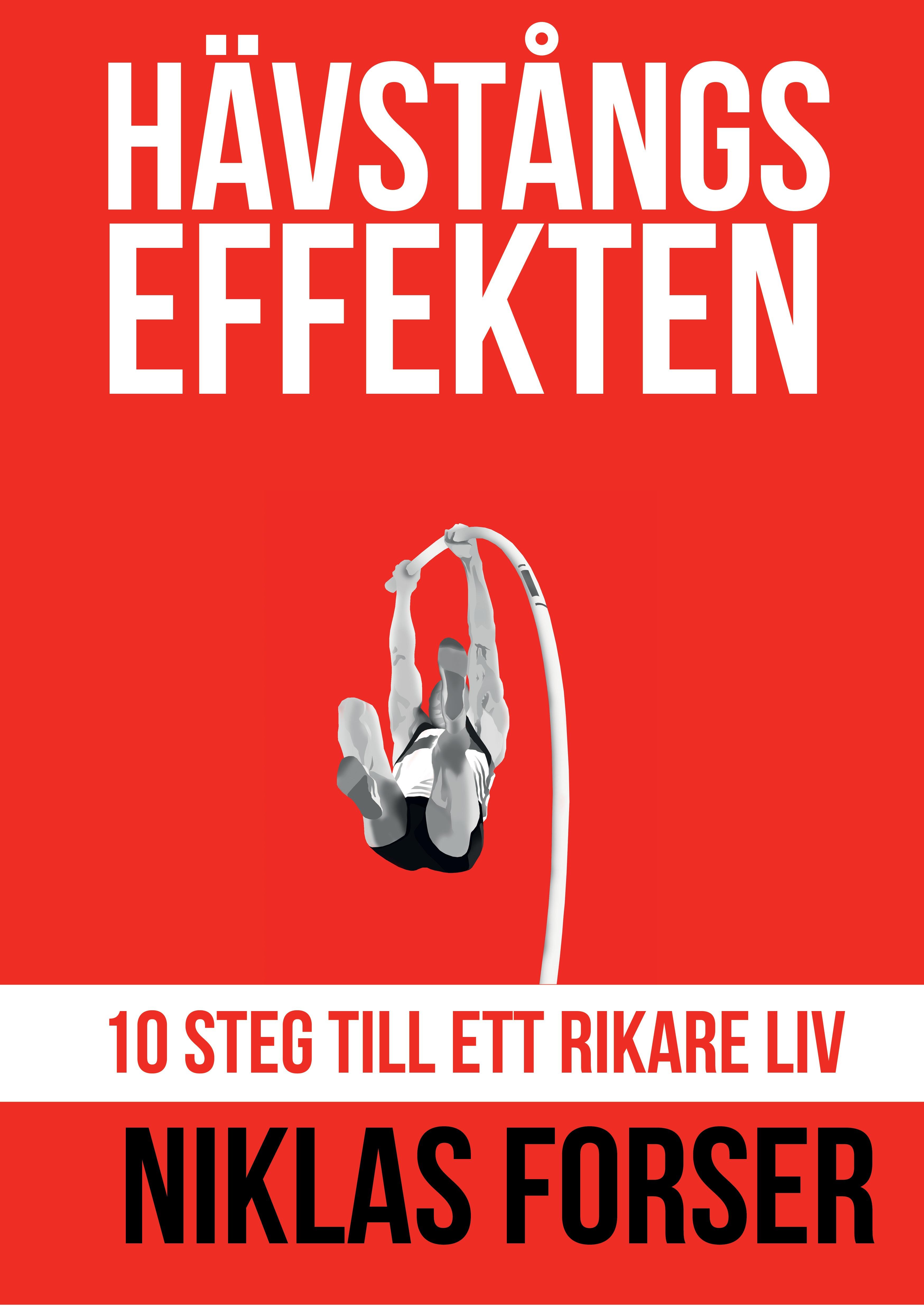 Hävstångseffektenav Niklas Forser