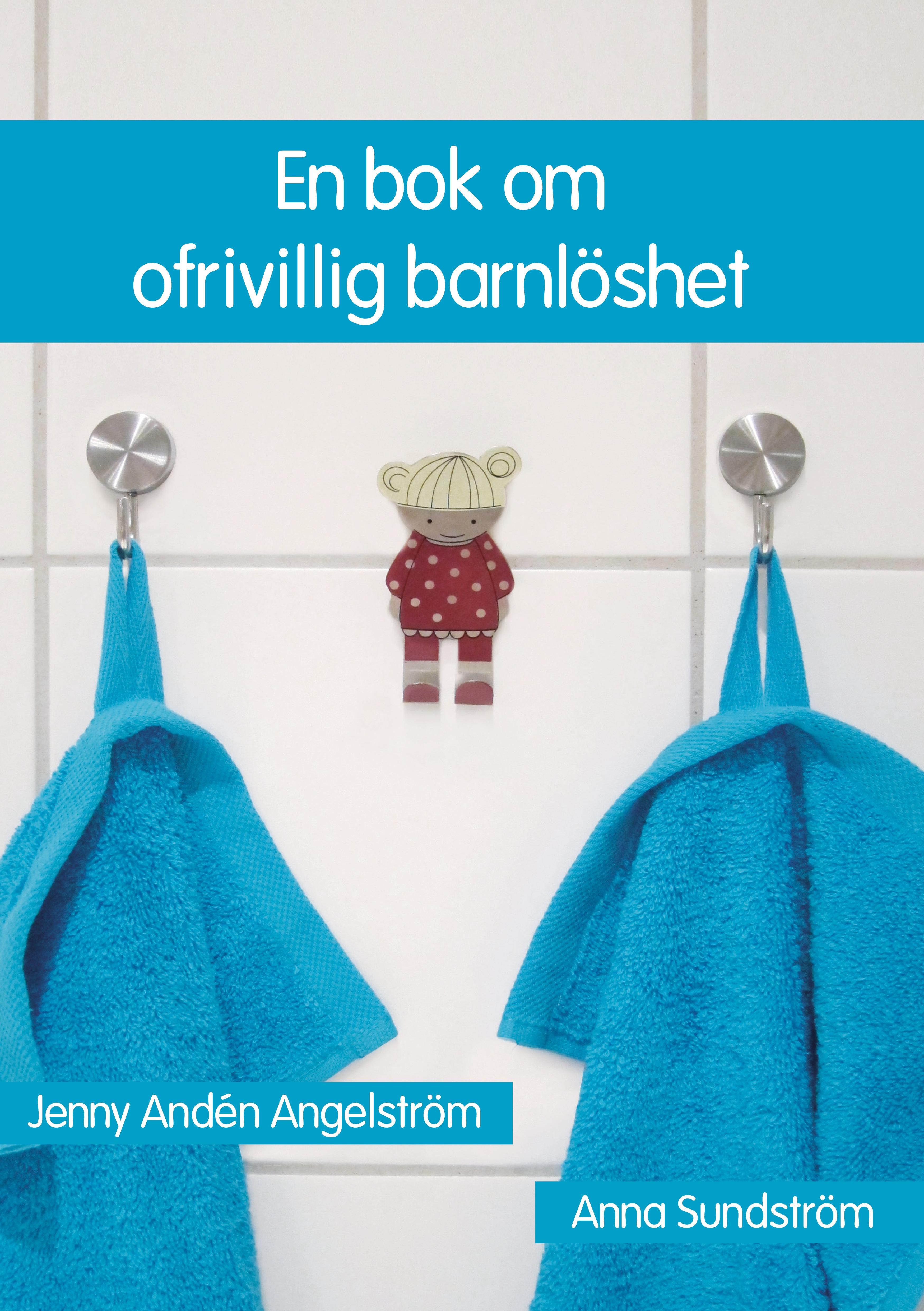 Fin recension från BTJ - En bok om ofrivillig barnlöshet